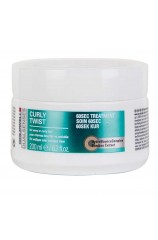 Dualsenses Curly Twist - 60 sec. maska za kodraste lase