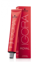Igora Royal - barva za lase