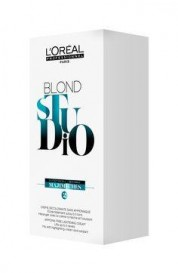 BLOND STUDIO MAJIMECHES 2