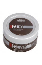 Homme clay - krema