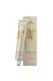 BLOND ME TONER - STRAWBERRY