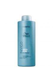 Wella Invigo Balance - Aqua Pure šampon za čiščenje las in lasišča