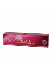 Color Touch Plus - prelivi za lase