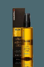 Elixir - Negovalno olje