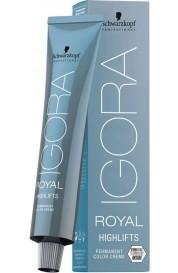 Igora Royal HL 10-4
