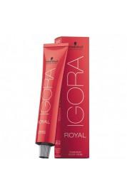 Igora Royal platinasta blond bež vijolična | 9,5-49