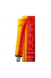 Igora Vibrance - barvni preliv - 5.65 svetlo rjava čokoladno zlata