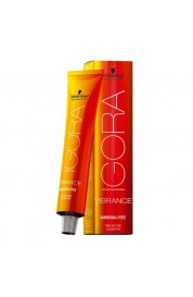 Igora Vibrance - barvni preliv - 4-65 srednje rjava čokoladno zlata